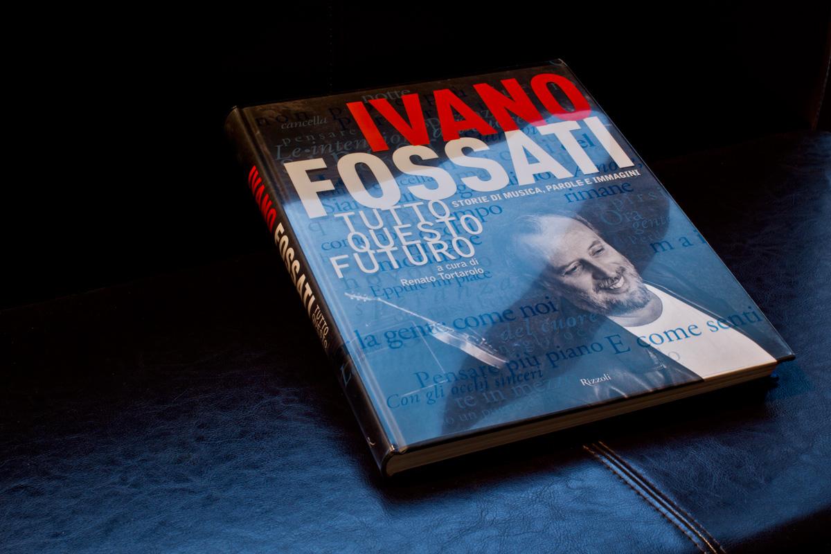 Ivano Fossati - Tutto questo futuro