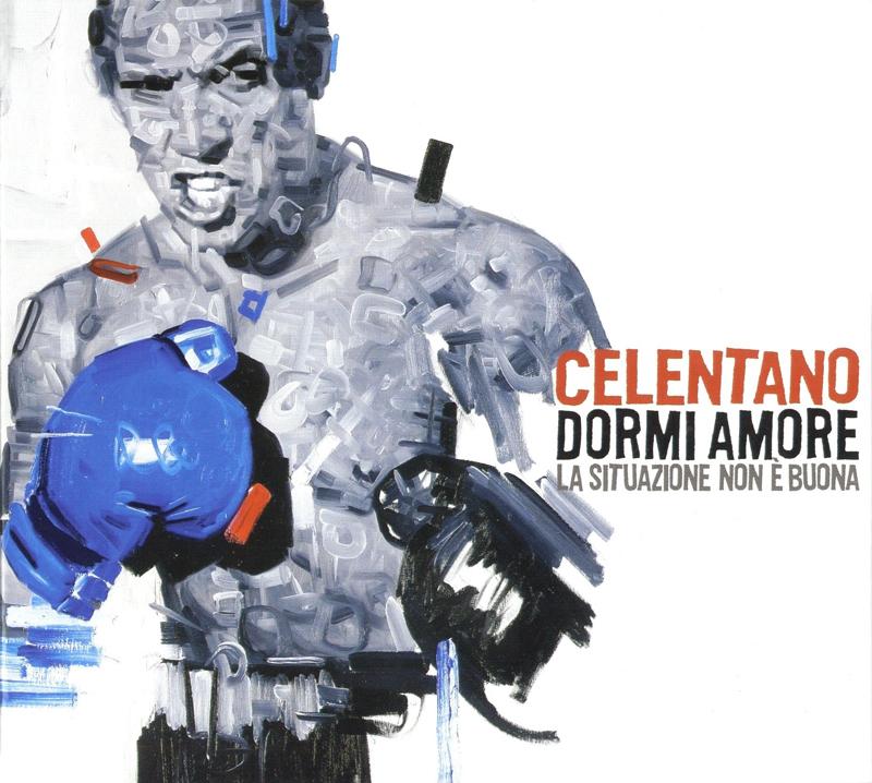 Adriano Celentano - Dormi amore la situazione non è buona