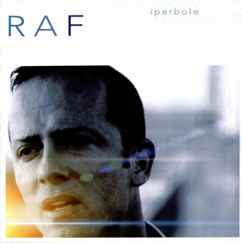 RAF - Iperbole