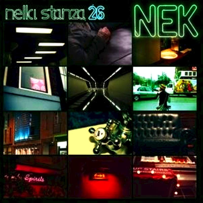 Nek - Nella stanza 26