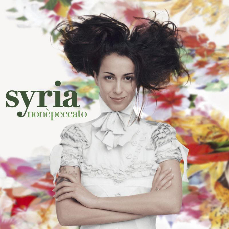 Syria - Non è peccato