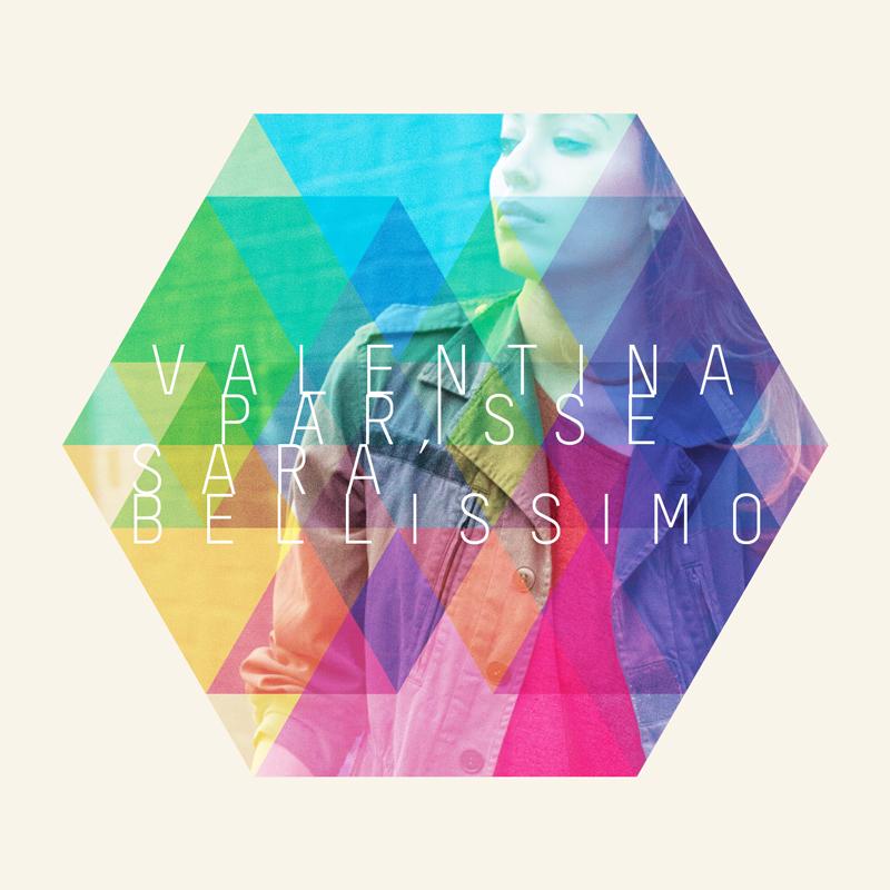 Valentina Parisse - Sarà bellissimo