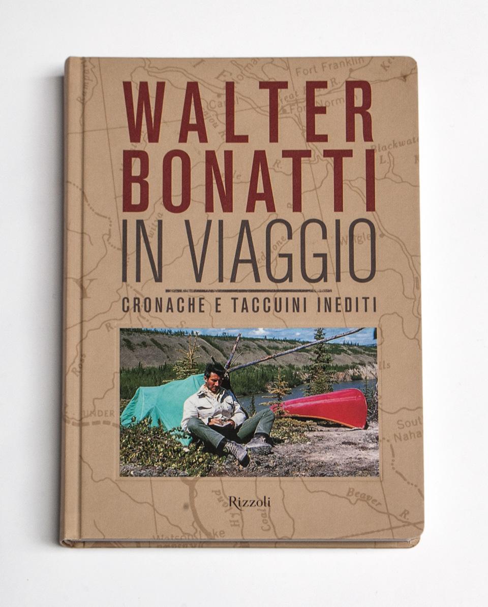 Walter Bonatti - In viaggio