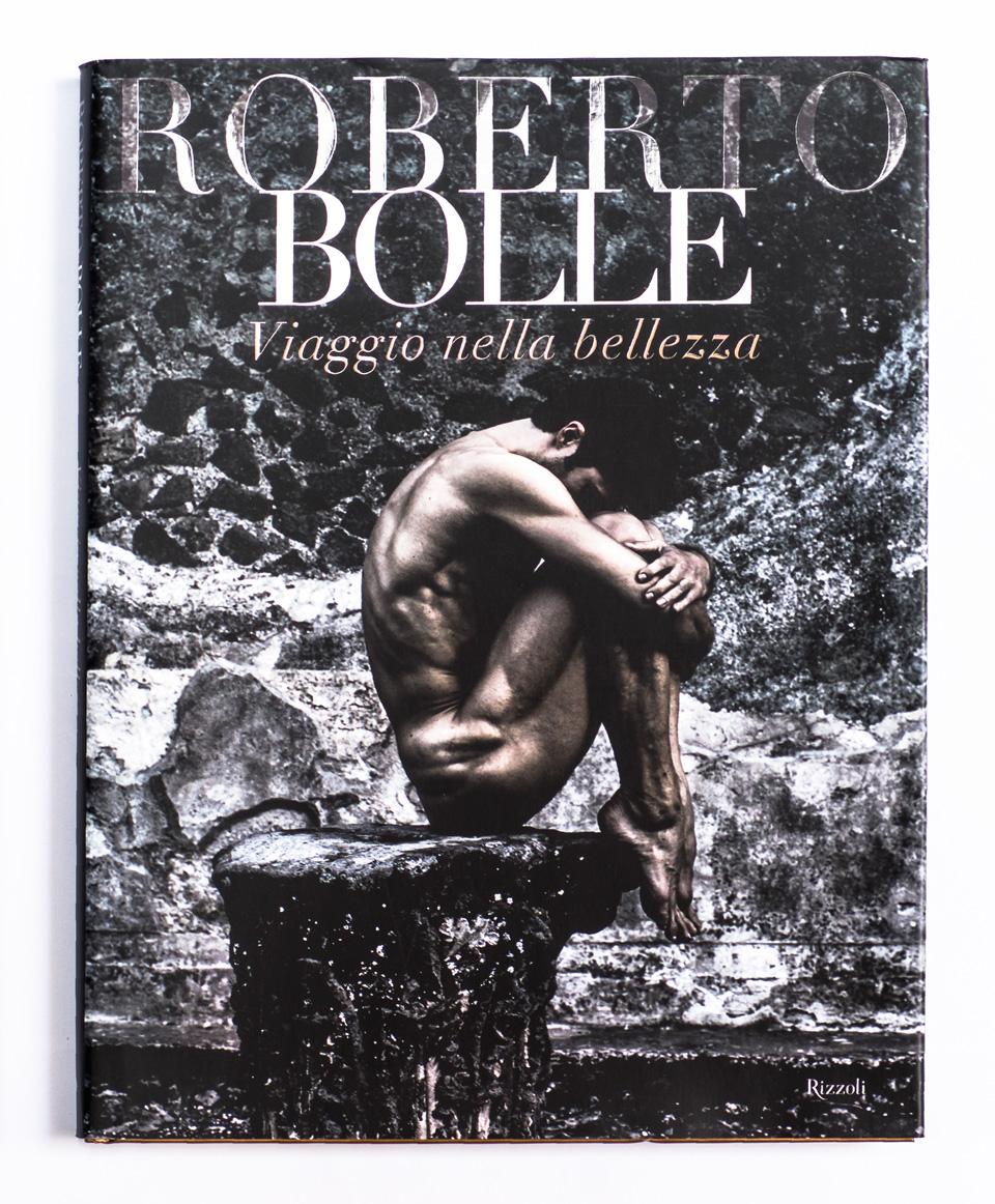 Roberto Bolle - Viaggio nella bellezza